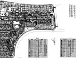 [湖南]欧洲新古典主义风格居住区景观全套施工图(附实景图)