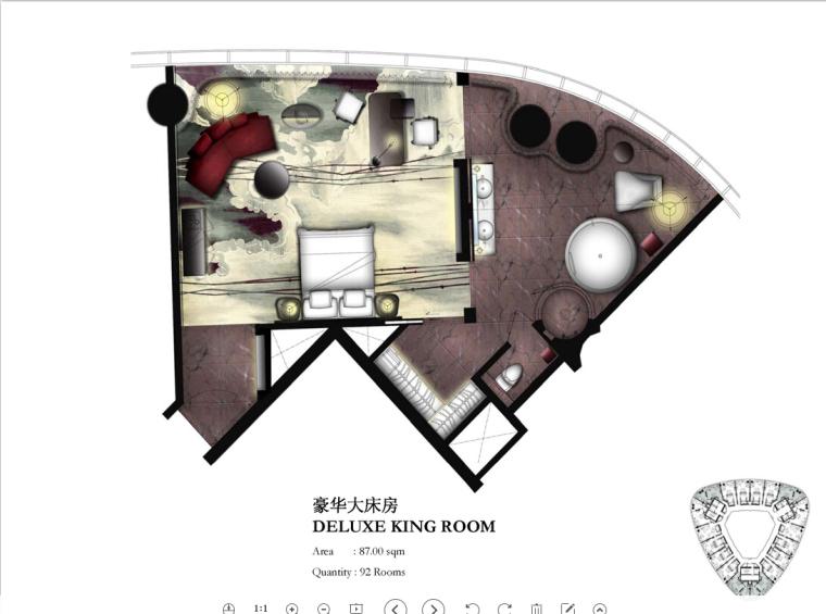 韦德娱乐1946老虎机_[广州]高端奢华四季酒店设计方案_3