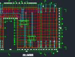 装配式剪力墙构件拆分图