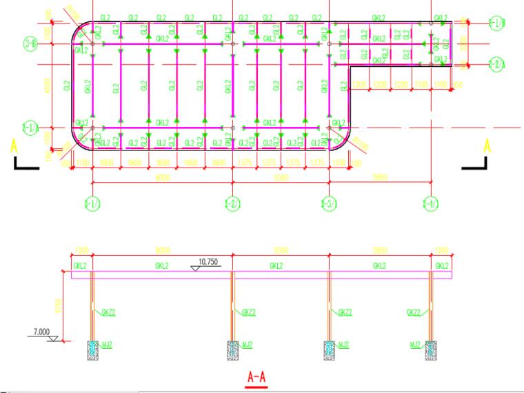 [深圳]口岸建筑施工总承包工程钢结构施工方案(36页)