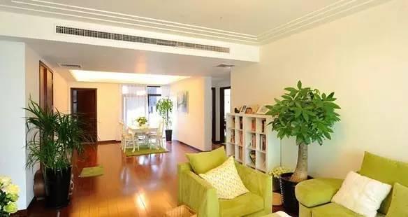 中央空调安装完成的验收注意事项,值得收藏!