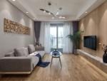 日式风格——93m²三代同堂幸福家居