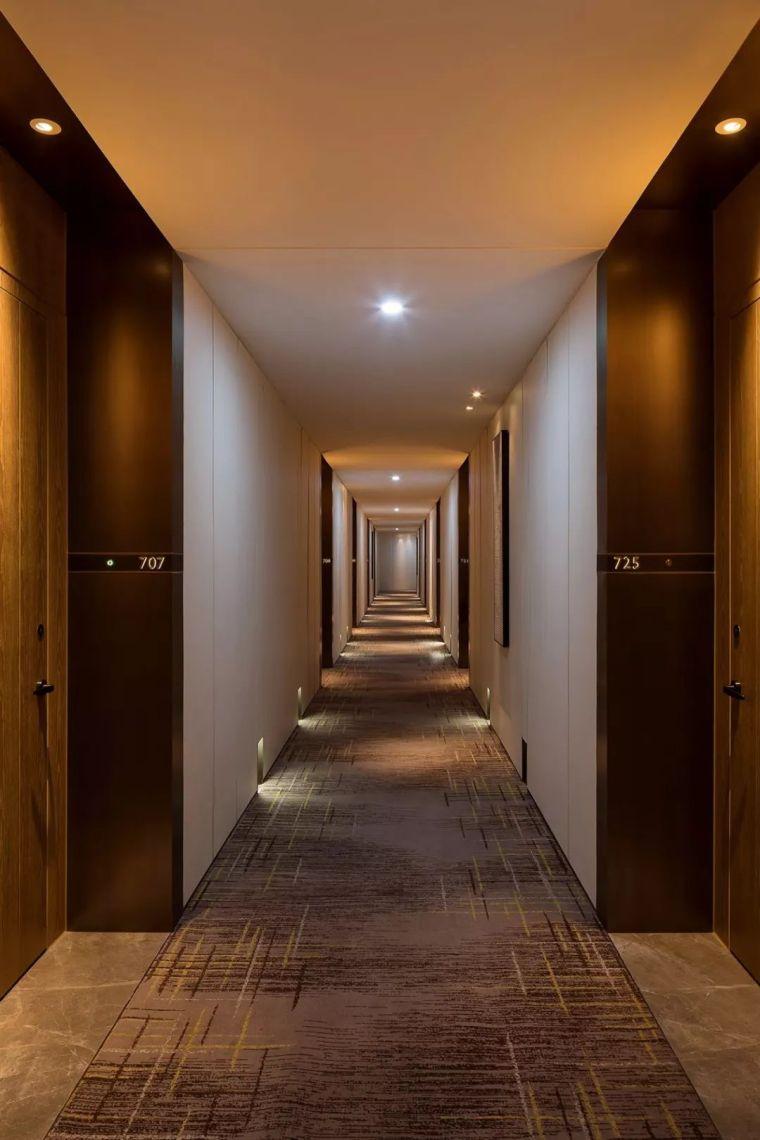 最美皇冠假日酒店风格转型设计_18