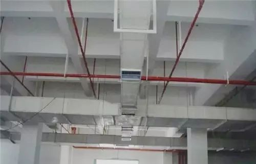通风系统、防排烟系统工艺(建议收藏)