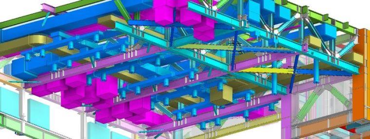 看BIM技术如何驱动高规格会议中心的建设_9