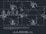 张拉膜结构设计施工图