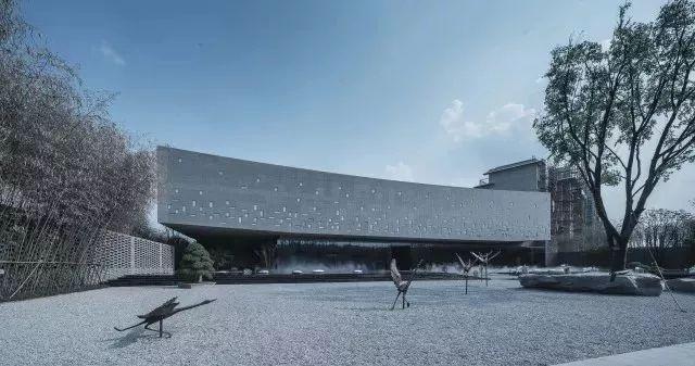 中国建筑设计奖公布,八大景观项目获得中国建筑界最高荣誉!_10
