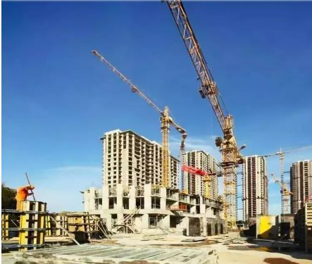 建筑专业术语大全,身为搞工程的你怎么能不了解?