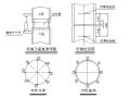 大直径钢管柱施工工法