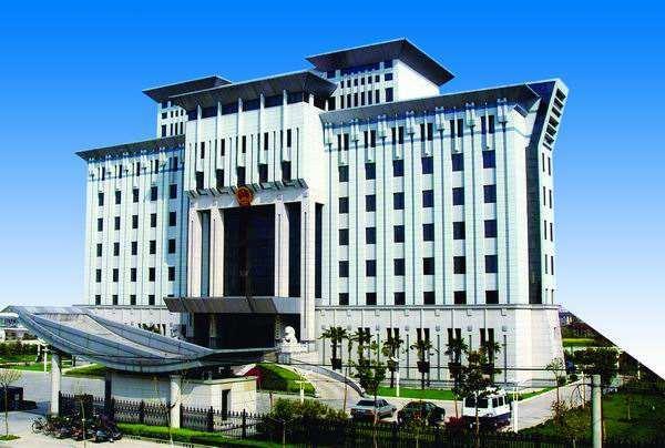 [江苏]扬州检察院办公楼给排水、消防、电气工程施工组织