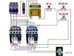 126张电工最常见电路原理图解