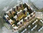 [武汉]居住区中建锦城项目方案设计文本PPT(52页)