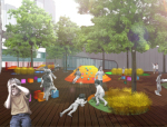 [北京]复合生态幼儿园景观设计方案(2016最新独家)