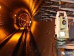 隧道三维扫描——隧道形变监测技术的革新