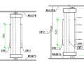 异形钢管混凝土巨型柱抗震性能试验研究及有限元分析