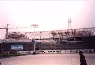从温州科技馆看现代钢结构设计