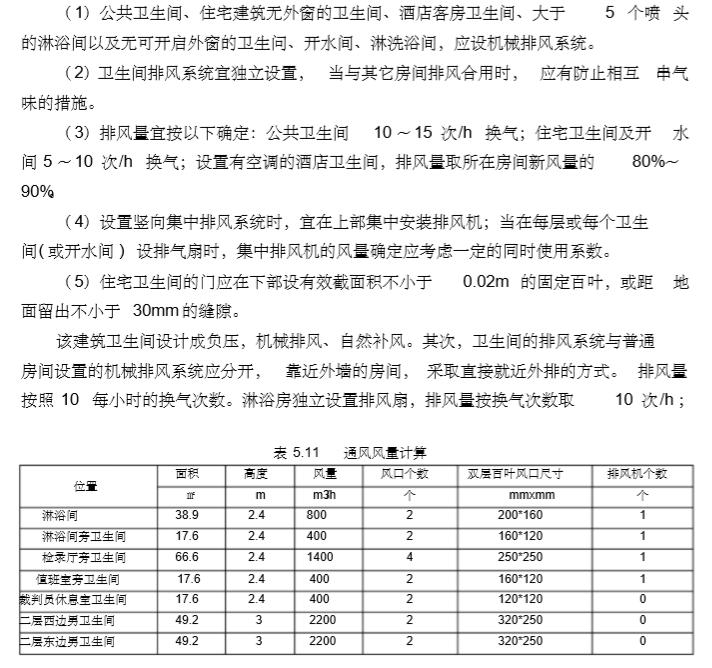 [安徽]淮南体育文化中心暖通空调工程方案设计(143页)_2