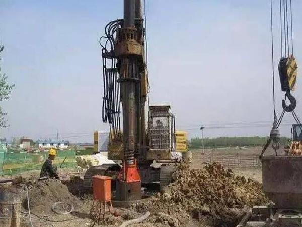 钻、冲孔灌注桩质量问题及防治措施