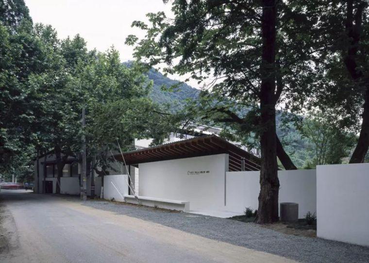 中国最美40家——设计型民宿酒店集合_53