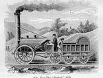 图说趣史!火车发展历史和轨道交通设计的演变