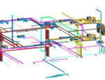 BIM模型深度标准