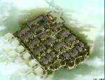 [江苏]多层苏州园林式住宅建筑设计方案文本