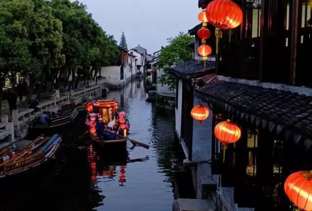 中国最适合私奔的10个小镇_57