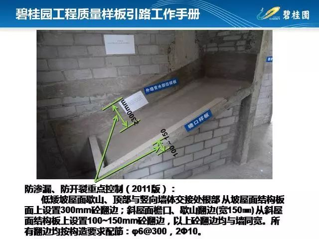 碧桂园工程质量样板引路工作手册,附件可下载!_62