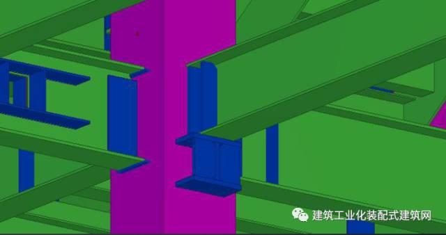 北京市首座钢结构装配式建筑施工管理实践_42
