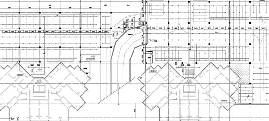 某高层住宅小区单层地下车库给排水设计