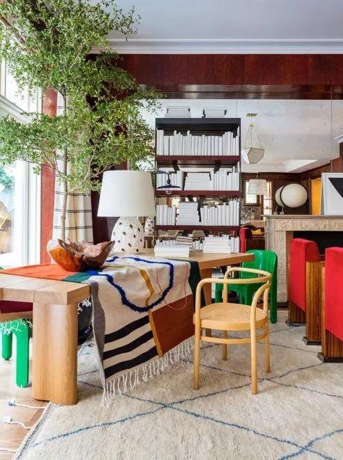 全球最知名的样板房秀,室内设计师必看!_53