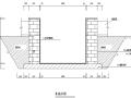 框架结构建筑深基坑支护施工组织设计
