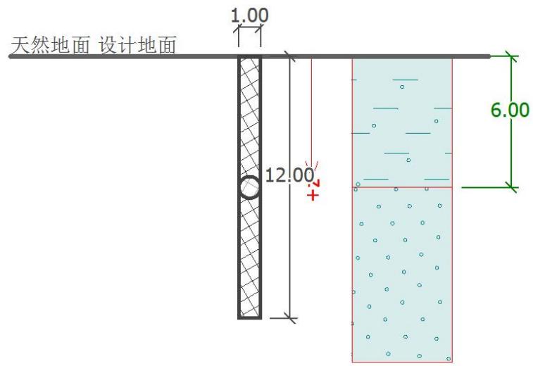 单桩设计及稳定性验算_1