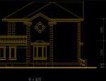 别墅方案设计图