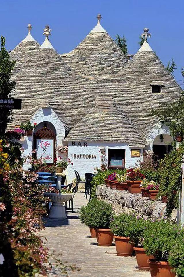 世界上最美的7个鲜花小镇子,这辈子一定要去一次!_6