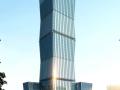 [方案]荣耀国际金融中心机电安装工程总承包施工组织设计