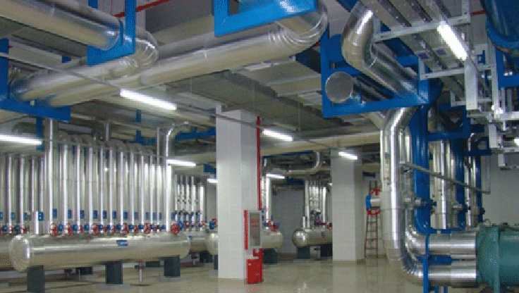 常见空调水管的三种连接方式