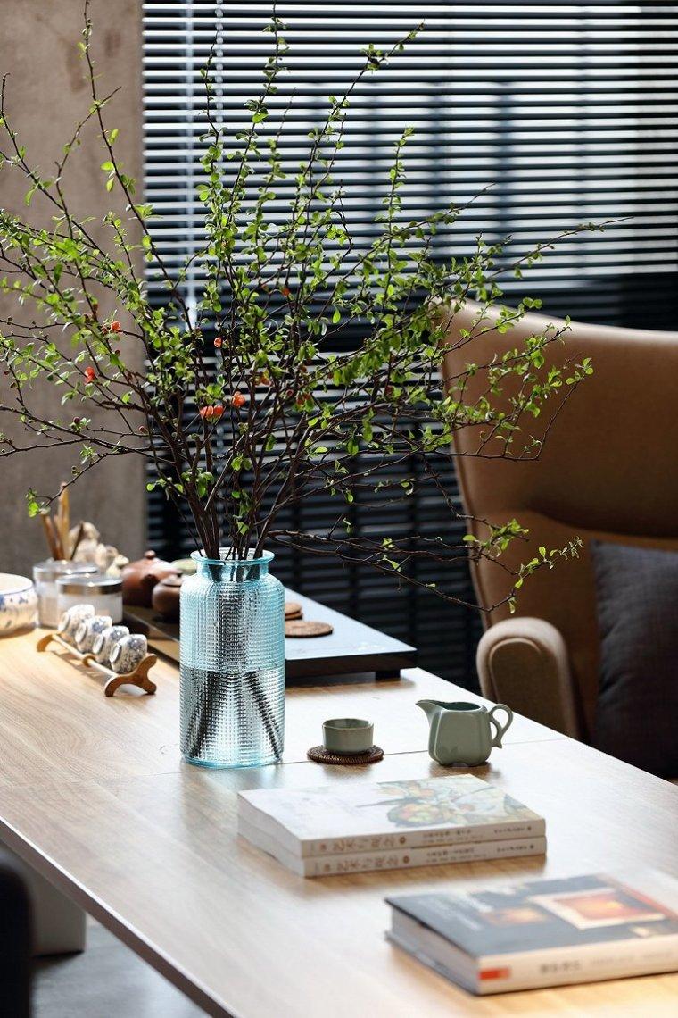 北京自然与设计的融合的办公室-4