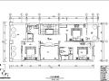[上海]保亿风景水岸联排别墅设计施工图(附效果图)