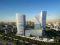 深圳天健技术中心研发大楼建筑设计方案文本