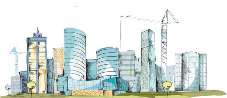 "uasb反应器启动方案资料下载-那些高科技惊世建筑,未来房屋都成了""活建筑""?"