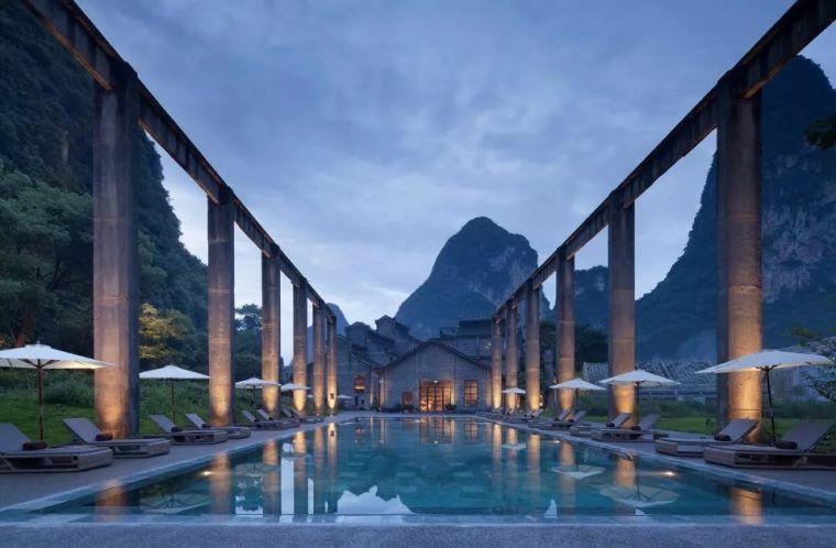 2018年度的亚洲酒店设计大奖,一半在中国_18