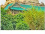 中国最美的六所大学
