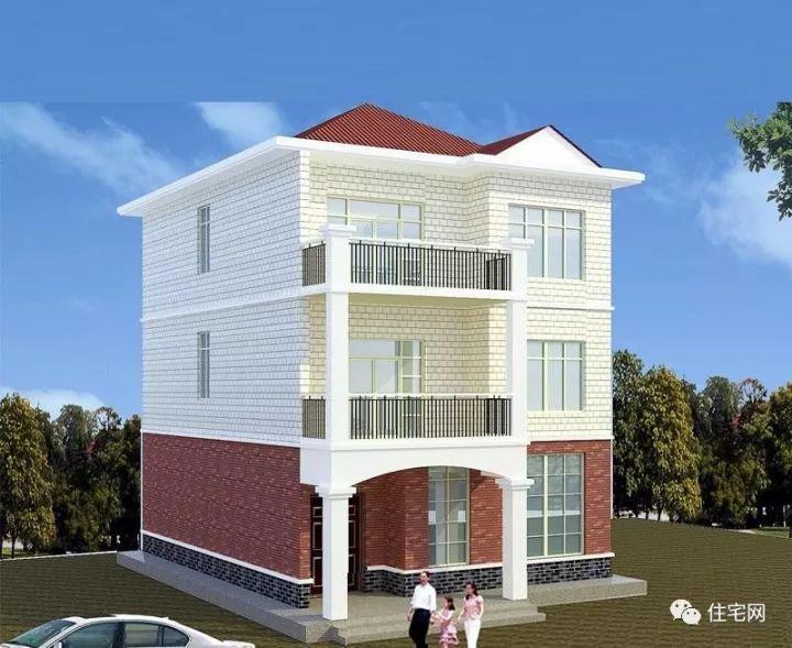 三層以下農村自建房省錢不省料的六個方法