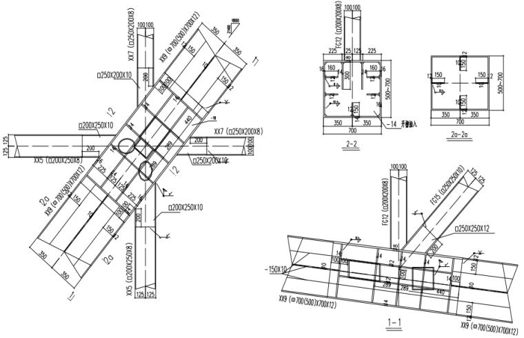 大型高铁站房的结构设计及关键技术_7