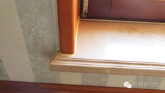 室内石材装修细部节点工艺标准!那些要注意?_6