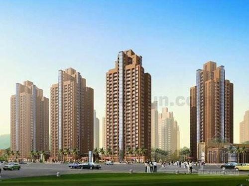 [重庆]框剪结构房建工程监理规划(流程图)