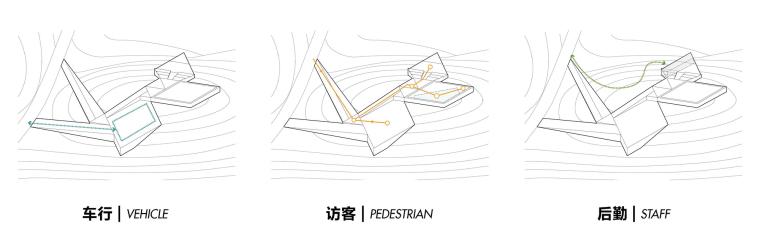 轻盈优雅,停落于湿地旁的白色纸鹤——武汉湿地展览馆_1