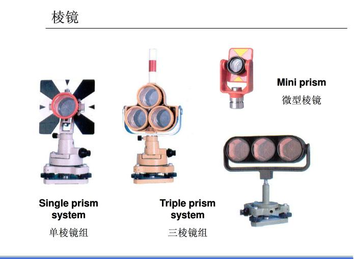 全站仪坐标放样及施工测量操作