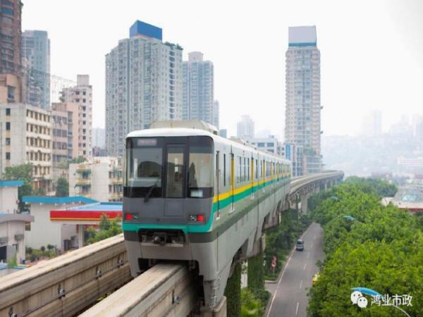 城市轻轨施工难点剖析及对策